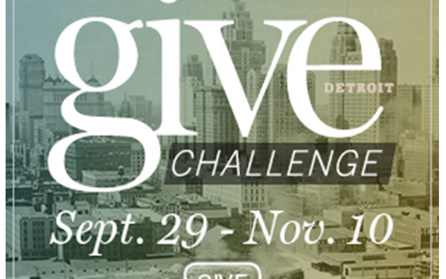 U Can-Cer Vive Give Detroit Challenge