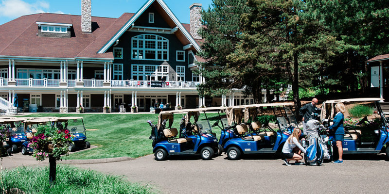 First Annual Golf Outing Raises Over $270,000 Fore…The Cure!